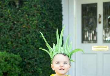 15 Amazing DIY Halloween Costume Ideas for Kids - kids costumes, halloween kids crafts, Halloween costumes for kids, halloween costume, halloween, diy kids costumes, diy Halloween costumes, diy Halloween