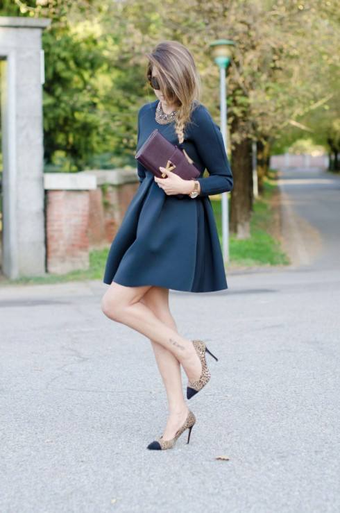 elegant and clasy for fall (1)
