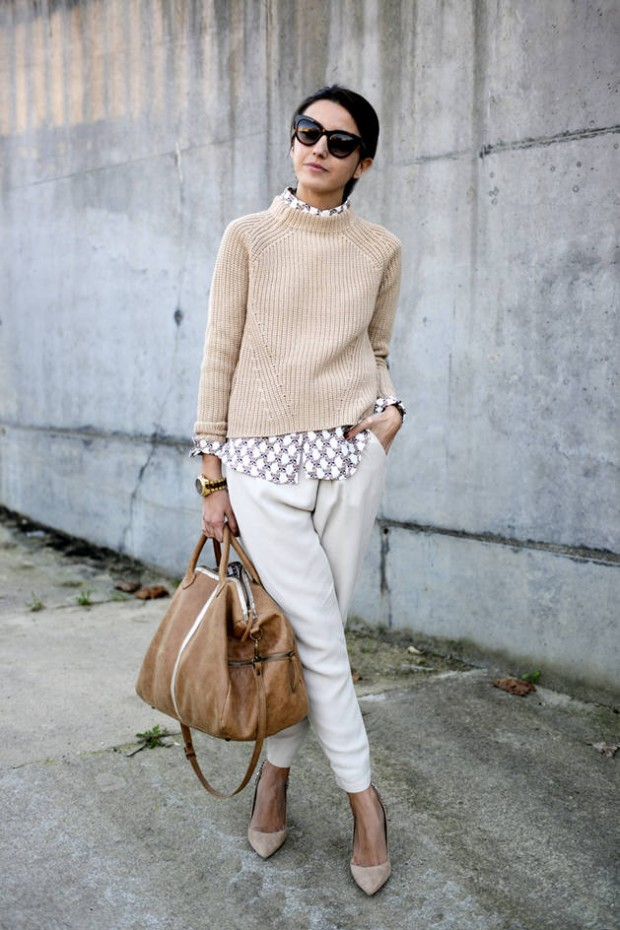 elegant and clasy for fall (10)
