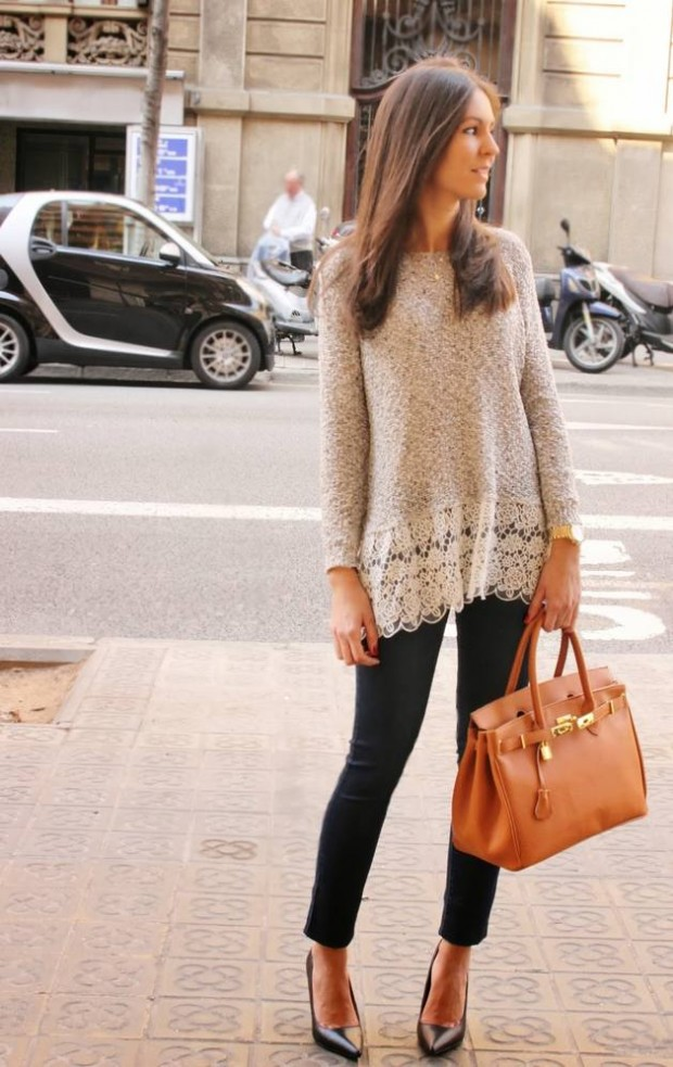 elegant and clasy for fall (8)