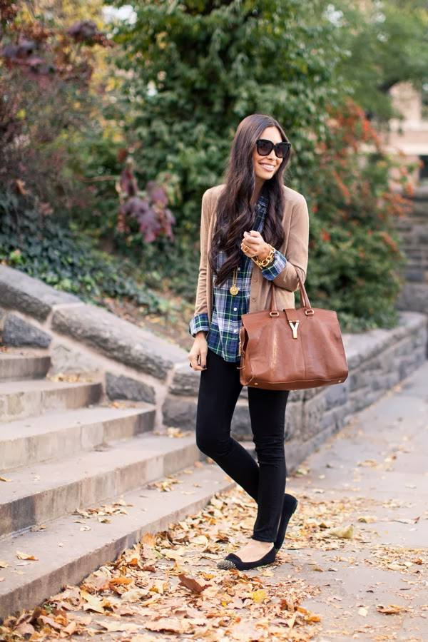 20 Inspiring Outfits To Copy This Fall