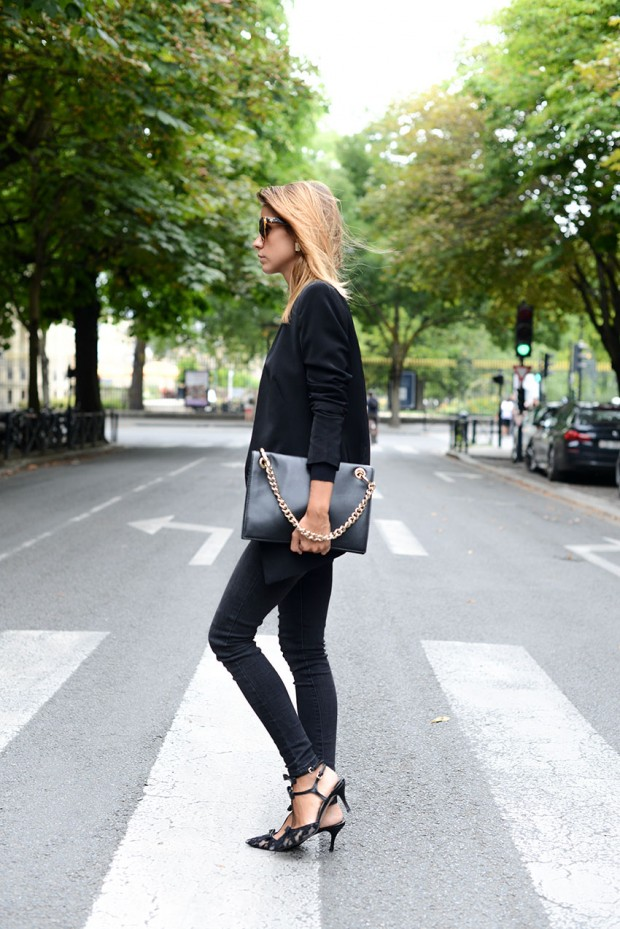20 Inspiring Street Style Jeans Based Outfits