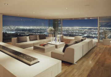 24 Sophisticated and Modern Living Room Design Ideas     - Sophisticated interior look, modern living room, living room design ideas, Living room