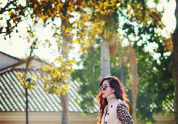 18 Stylish Ways to Wear Trench Coat this Fall - trench coat outfit ideas, trench coat, how to wear, fall outfit ideas, fall fashion