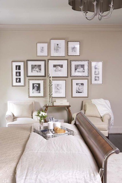 20 Creative Family Photo Gallery Wall Ideas for Any Room