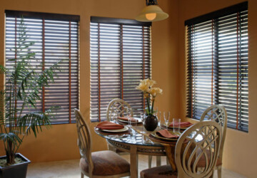 Venetian Blinds: A Favorite for Centuries - Venetian Blinds, home and office decorating, blinds