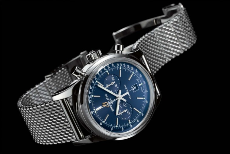 Watch Trends from Baselworld 2014: Breitling Releases - woman watches, watches, military, breitling