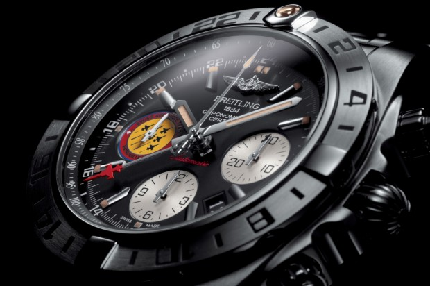 Watch Trends from Baselworld 2014: Breitling Releases