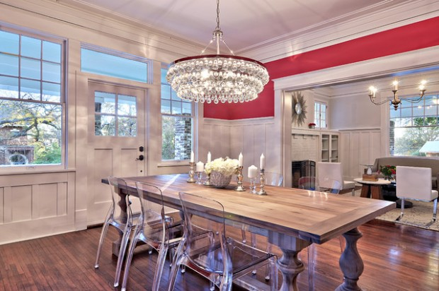 Decorating with Chandeliers: 20 Amazing Ideas for Your Home