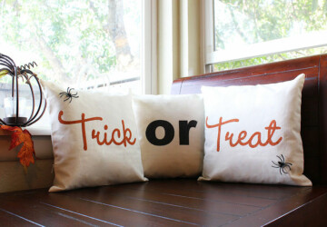 21 Easy to Make DIY Halloween Decorations - diy Halloween decorations, diy Halloween