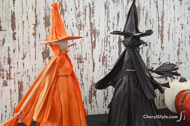 diy halloween decorations (4)