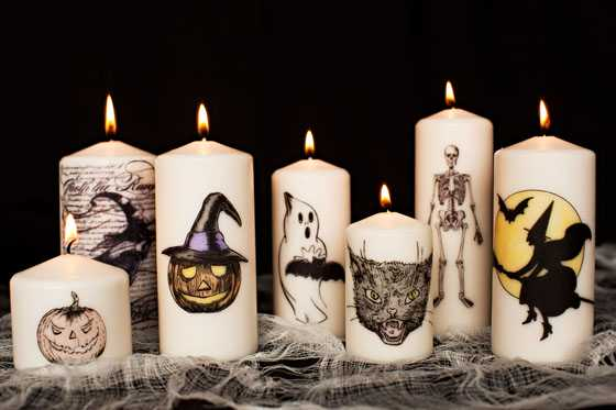 diy halloween decorations (6)