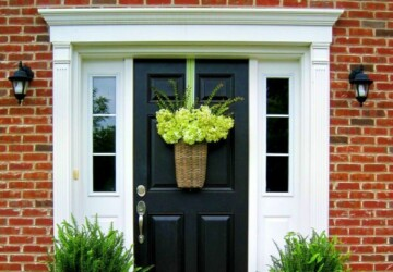 How to Refresh Your Kerb Appeal - Window, outdoors, lighting, kerb appeal, garden, doors