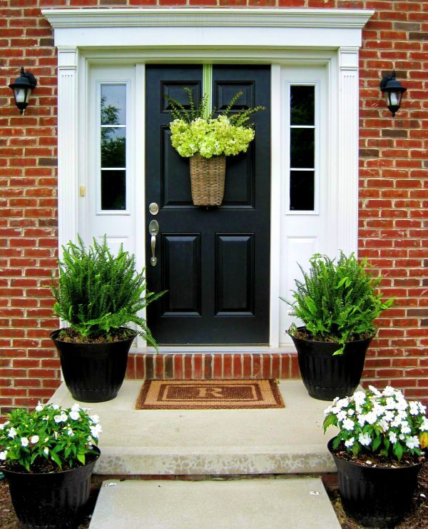 How to Refresh Your Kerb Appeal