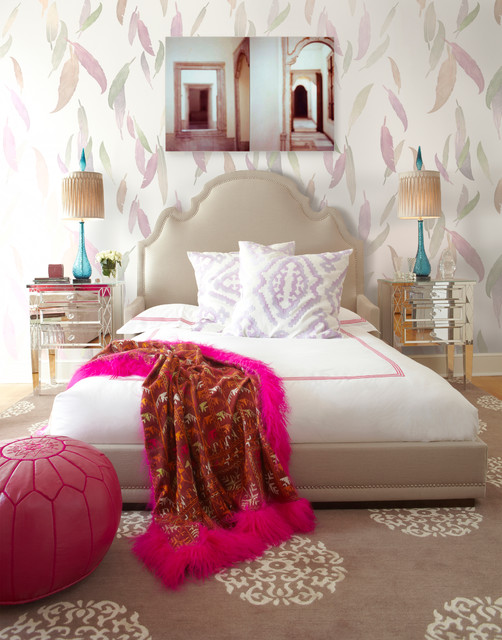 girly bedroom (10)