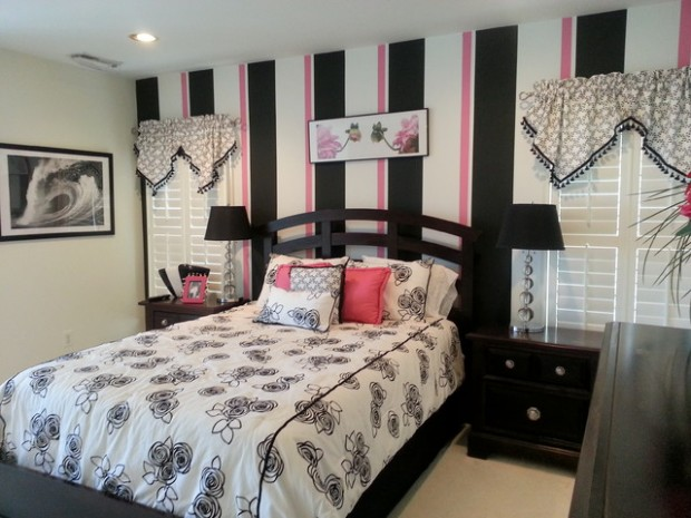 girly bedroom (11)