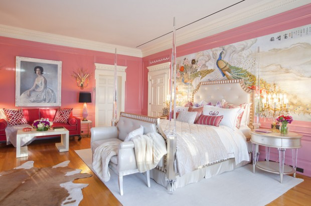 girly bedroom (15)