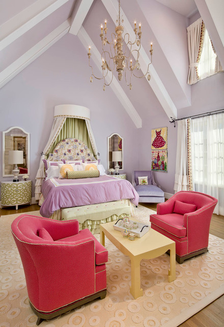 girly bedroom (3)