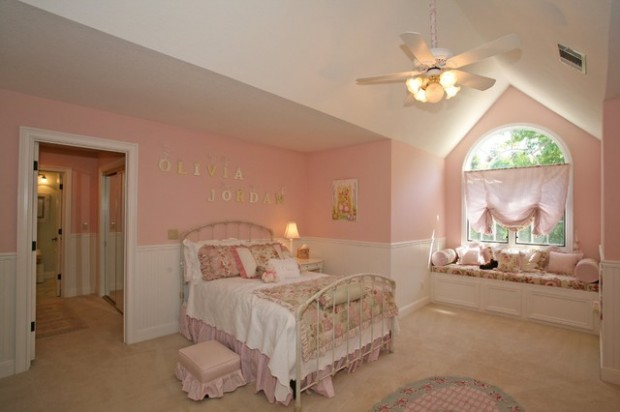 girly bedroom (6)