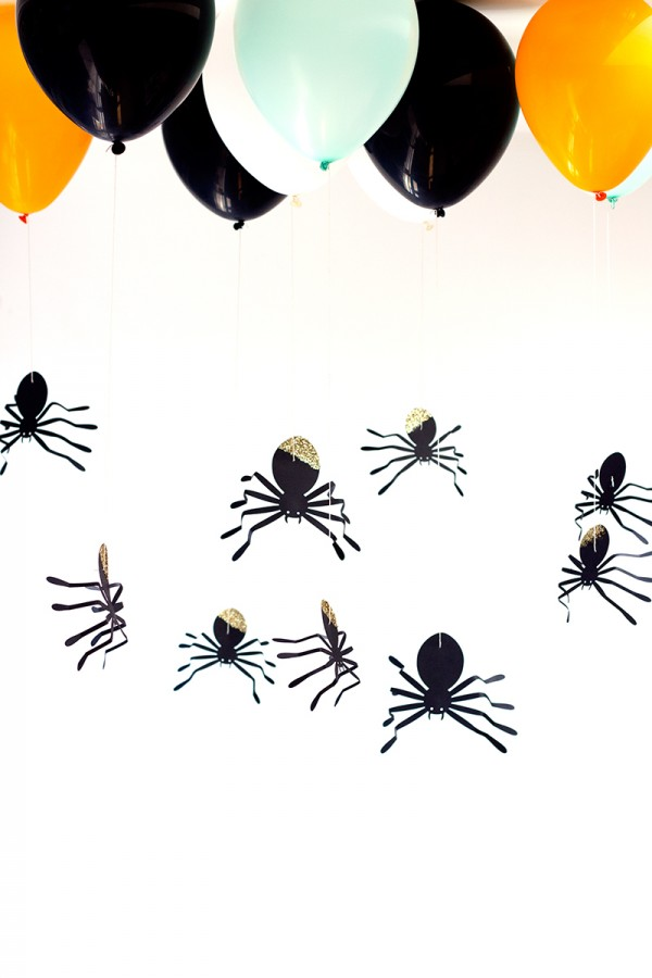How to Organize The Best Halloween Party Ever: 20 Creative and Fun DIY Ideas