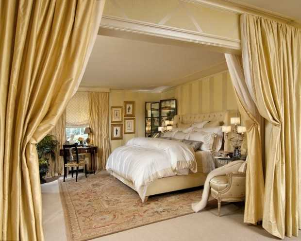 20 elegant luxury master bedroom design ideas style for Expensive bedroom ideas