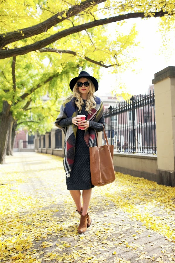 Oversized Scarf   Perfect Accessory for Street Style Look