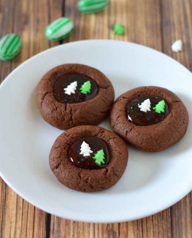 26 Sweet Christmas Treats that Pop with Personality