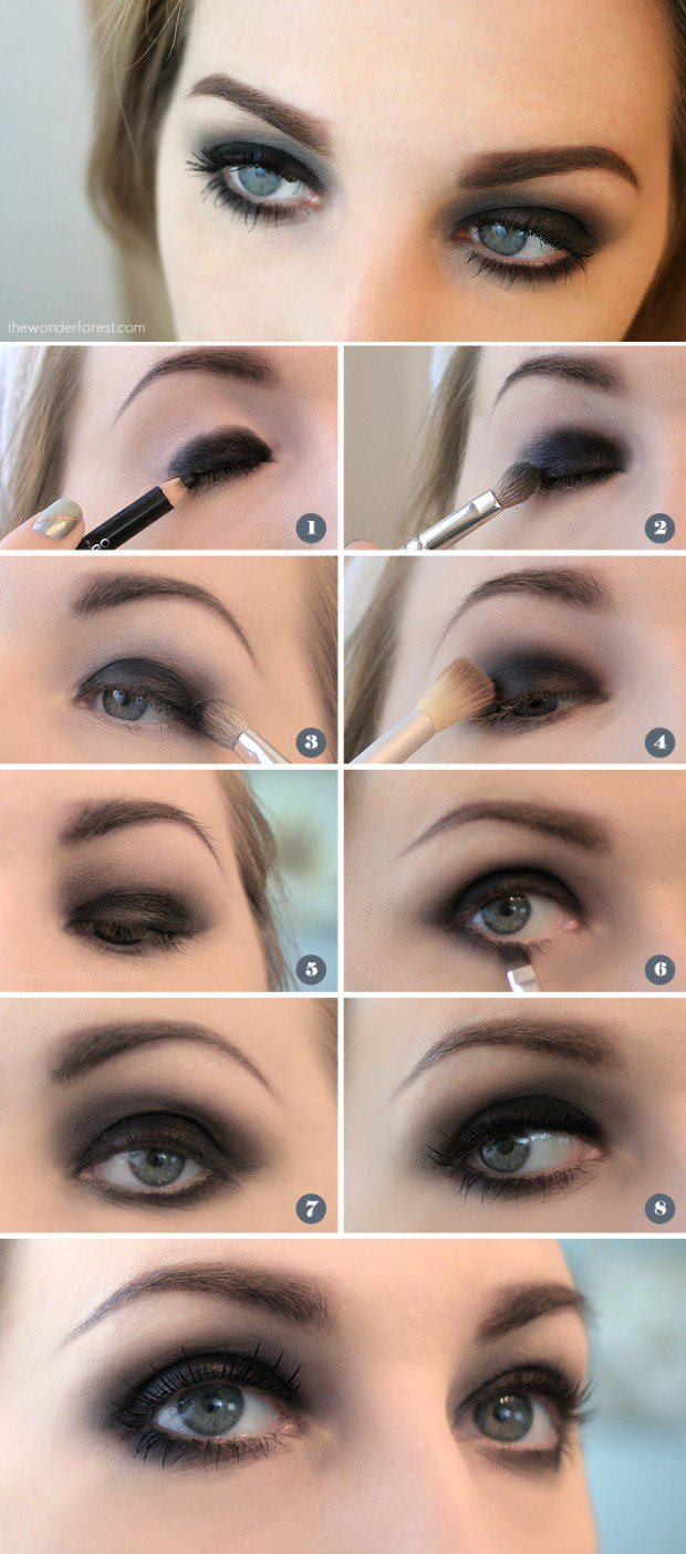 16 Makeup Tricks For Flawless Look Every Woman Should Know (10)