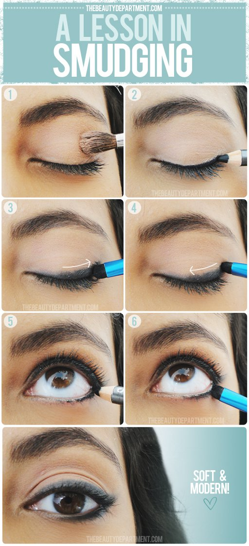 16 Makeup Tricks For Flawless Look Every Woman Should Know (11)