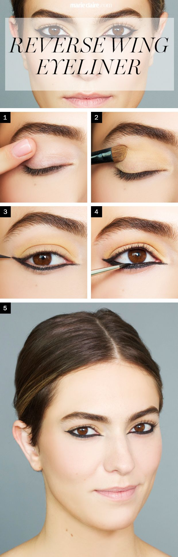 16 Makeup Tricks For Flawless Look Every Woman Should Know (7)