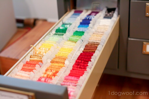 20 Great DIY Organization Solutions and Hacks
