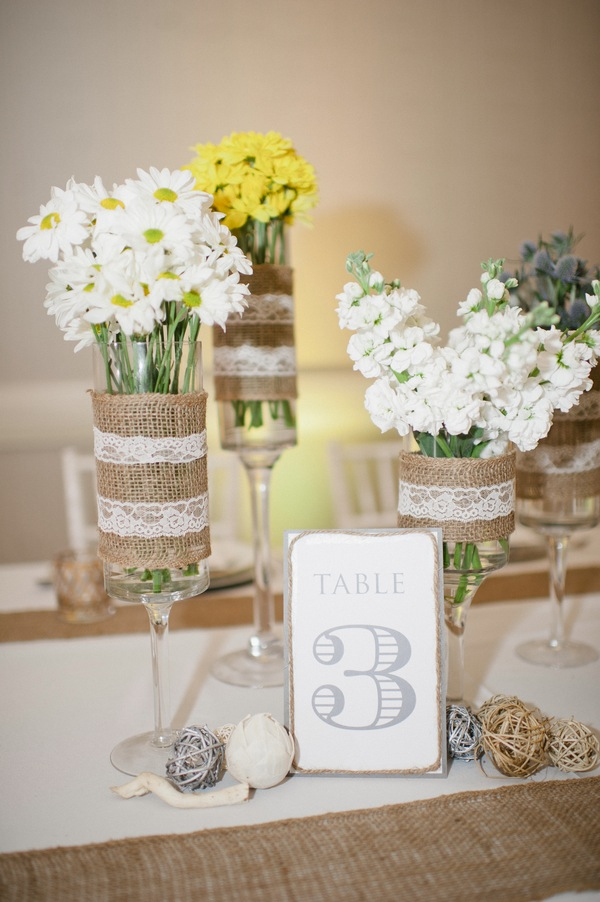 17 Vintage Burlap Wedding Decorations Style Motivation