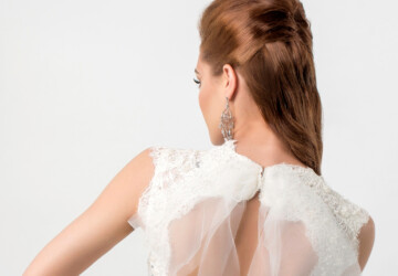 Exclusive Preview of Love Me Forever - 2015 Bridal Collection by BIEN SAVVY - wedding dresses 2015, wedding dress, Bien Savvy