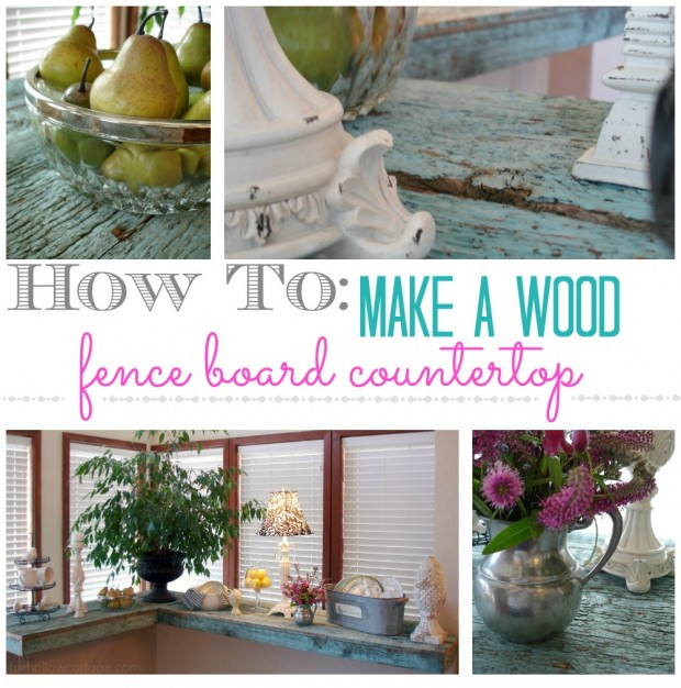20 Great DIY Reclaimed Wood Projects and Hacks