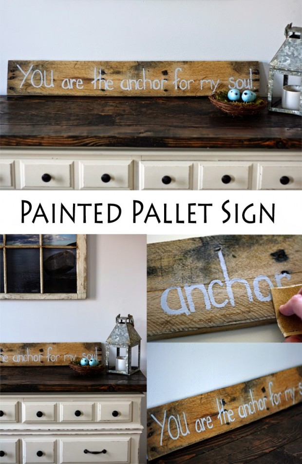 20 great diy reclaimed wood projects and hacks style for Reclaimed wood sources
