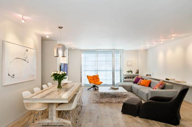 Smart Solutions for Small Apartments (11)