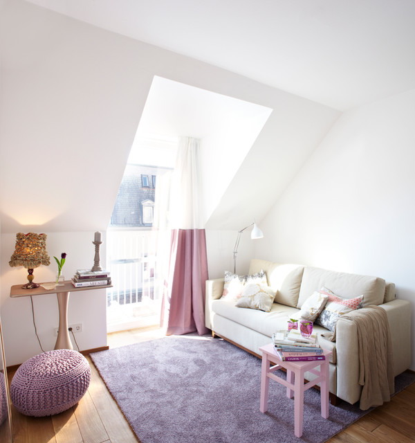 Smart Solutions for Small Apartments (13)