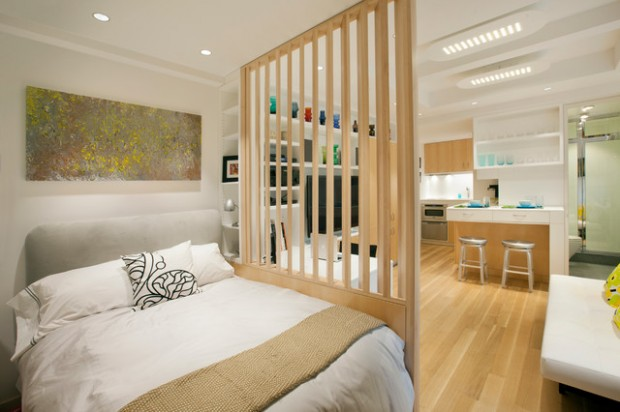Smart Solutions for Small Apartments (2)