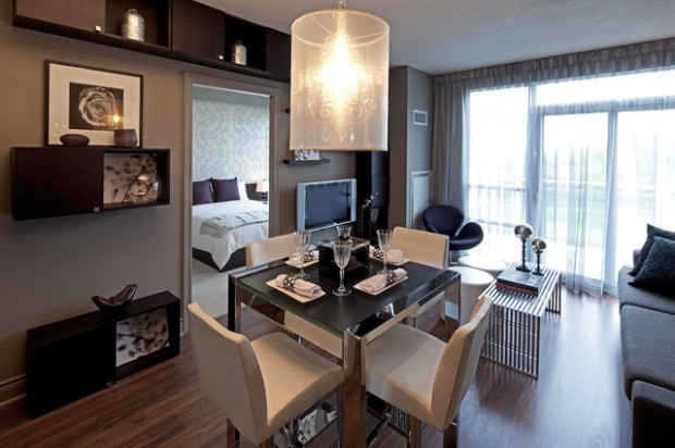 Smart Solutions for Small Apartments (3)