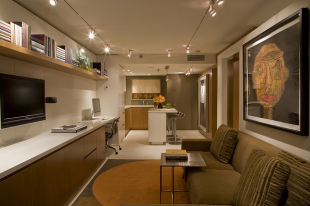 Smart Solutions for Small Apartments (5)