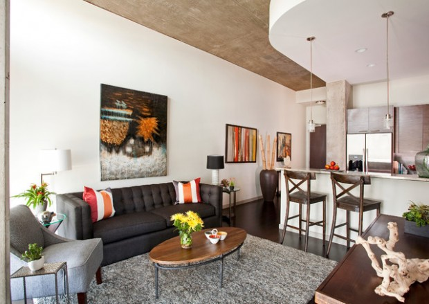 Smart Solutions for Small Apartments (8)