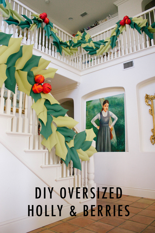 Top 20 Festive and Cute DIY Christmas Decoration