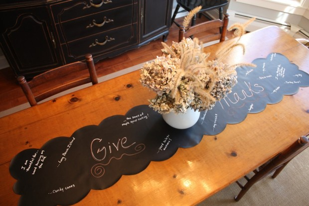 17 Creative and Fun DIY Decorations for Thanksgiving Holiday