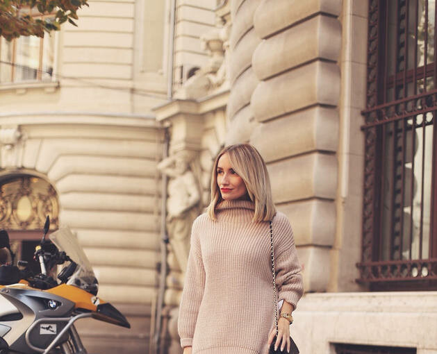 Best of The Street Style: 20 Outfit Ideas to Inspire You - street style ideas, Street style, fashion bloggers, fall street style, fall outfit ideas