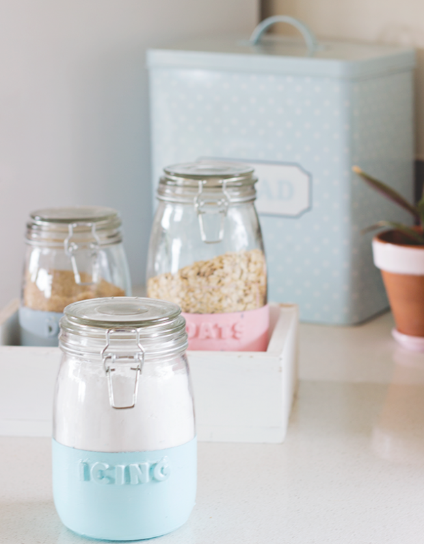 20 Easy DIY Hacks to Improve Storage and Organization at Your Home
