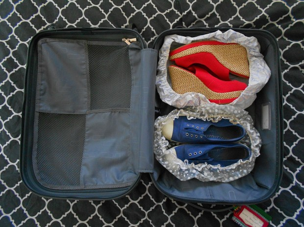 Travel with Style  14 DIY Packing Hacks and Tricks You Will Love