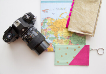 Travel with Style- 14 DIY Packing Hacks and Tricks You Will Love - travel, packing triks, packing tips, packing hacks, packing, hacks, diy packing, diy hacks