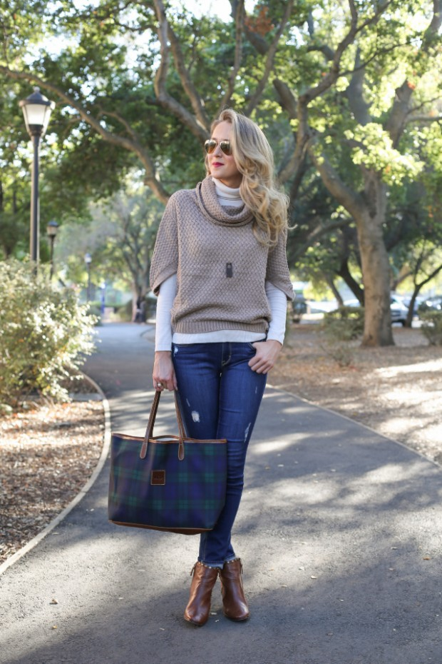 How to Wear Jeans in Chilly Weather   23 Outfit Ideas