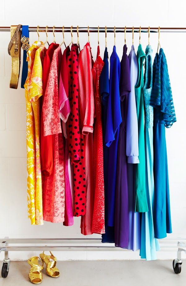 17 Clever DIY Clothing Organization Hacks