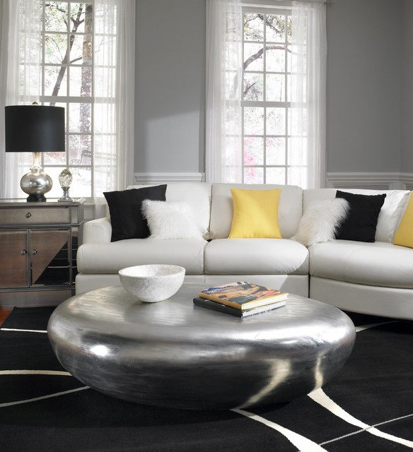 26 Unique & Contemporary Coffee Table Designs